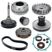 Hs400 Msu400 Primary Secondary Drive Clutch Cover Pad Shoe Bearing Kit For Hisun