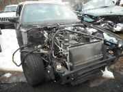 Motor Engine 4.6l Vin W 8th Digit Gasoline Fits 07-08 Lincoln And Town Car 1440046