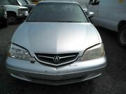 Motor Engine 3.2l 6 Cylinder Vin 4 6th Digit Type-s Automatic Fits 01-03 Cl 1682