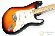 Fender American Standard Stratocaster 3ts Year 1995 Good Quality From Japan