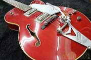 Gretsch 919119-166 Tennessee Rose 6119 Cool Shape Body Safe Delivery