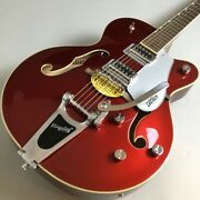 Gretsch G5420t Car Eletromatic Collection Hollow Body Safe Delivery From Japan