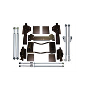 Rubicon Express For 93-98 Jeep Grand Extreme Duty Long Arm Upgrade Kit - Re8330