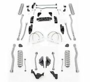 Rubicon Expr. For 07-18 Wrangler Extreme-duty Standard And Rear Suspension Jk4443