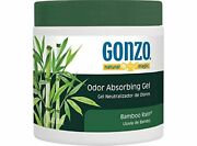 Fragrance Gel - 14 Ounce - Absorbs And Eliminates Odors In Your Bamboo Rain
