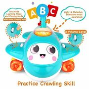 Early Learning Educational Toys For 1 2 3 4 5 Year Old Baby Musicales Para Bebes
