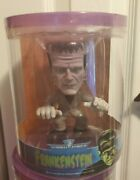 Funko Force Monsters Of The Movies Frankenstein Universal Monsters B/w 2003
