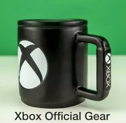 Gaming Xbox Official Tea Coffee Ceramic Mug Cup Gamers Cup