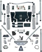 Rubicon Expr. For 03-06 Wrangler Extreme Duty Standard And Rear Suspension Re7514