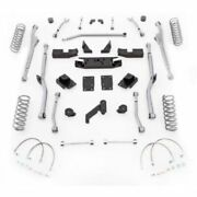 Rubicon Expr. For 07-18 Wrangler Extreme-duty Standard And Rear Suspension Jkrr43