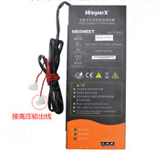 Industrial Microwave Switch Power Supply Magnetron Tube Megmeet Wepex 1800w