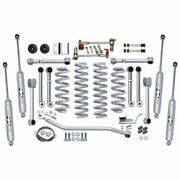 Rubicon Express For 93-98 Cherokee Super-flex Front And Rear Suspension Re8000t