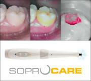 Soprocare Intra-oral Camera Of Acteon Setelec...made In France Fast Ship.