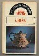 1976 Mini Book China Antiques And Values Reference Guide European And Oriental