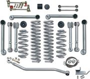 Rubicon Express For 97-06 Super-flex Standard Front And Rear Suspension - Re7000