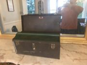 Kennedy Toolbox.. K20 .. Made In Usa.. 20 With Tray...