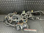 2004 Ford F250 F350 6.0l Engine Bay Compartment Wiring Harness