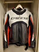 Dainese Misano D-air Jacket Size 56