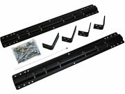 For Gmc K15/k1500 Pickup Fifth Wheel Trailer Hitch Rail Kit Reese 23239mt