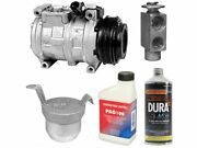 For 1968-1970 Oldsmobile 442 A/c Replacement Kit 78195fg 1969 A/c Compressor