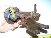 Galloway 303k16 Webster Magneto Ignitor Hit Miss Engine Steam Oiler Tractor