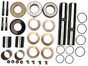 For 1983-1989 International F2375 S Link Pin Repair Kit Ac Delco 74736wp 1984