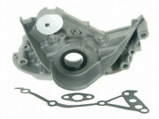 For 1988-1989, 1992-2000 Plymouth Grand Voyager Oil Pump Sealed Power 13733xz