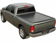 For 2011-2012, 2014-2020 Ram 2500 Tonneau Cover Pace Edwards 47428bw 2015 2016