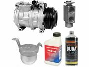 For 1983-1984 Chevrolet G20 A/c Replacement Kit 87865ft 6.2l V8 Diesel