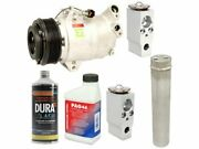 For 2004-2006 Dodge Durango A/c Compressor Kit Front And Rear 32866ys 2005