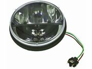 For 1989-1997 Mack Ch Headlight Bulb High Beam And Low Beam Wagner 79855kg 1990