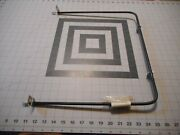 Monarch Oven Range Bake Element New Vintage Part Made In Usa 6