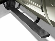 Amp Research Powerstep Electric Running Board 2007-2014 Chevrolet 1500 2500 3500