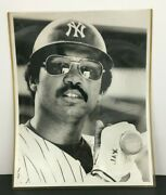 Reggie Jackson H.o.f Signature Poster - National Baseball Library And Archive