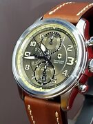 Victorinox Swiss Army Infantry Vintage 241448 Automatic Menandrsquos Watch Brand New