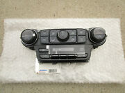 Gm Chevy 84258727 Acdelco 1574879 A/c Heater Climate Temperature Control Oem New