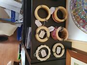 Antique Bracelets - Southeast Asian/one Of A Kind And Very Rare
