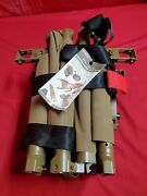 Ferno Military Systems Allevac Ape Litter Stretcher Portable Folding Rescue