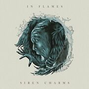 In Flames - Siren Charms - Cd - Brand New/still Sealed
