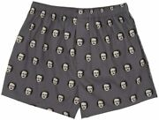 Out Of Print Literary And Book-themed Unisex Boxers