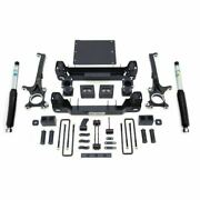 Readylift Suspension 6in Lift Kit W/o Shocks For 15-16 Toyota Tundra 44-5860