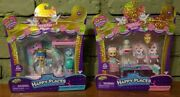 Shopkins Happy Places Royal Trends Charming Wedding Arch And Sweet Celebration New