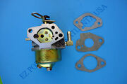 Sears Craftsman 88396 30 In Dual-stage Snowblower Thrower Carburetor Assembly