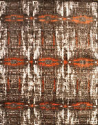 Hand-knotted Rug Carpet 7and03910x10and0391 Gabeh Mint Condition