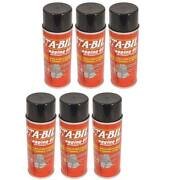 6 Pack Of Stens 770-192 Gold Eagle Sta-bil Fogging Oil 12 Oz. Can 2and4-cycle