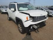 Automatic Transmission 2.4l Awd Fits 15 Renegade 58k Miles 1278982