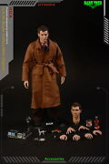 Dark Toys 1/6 Dtm004 Rick Deckard Harrison Blade Runner 12and039and039 Male Action Figure