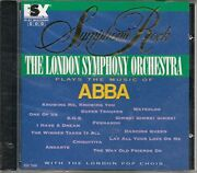 London Symphony Orchestra - London Symphony Orchestra Plays Music Of Abba - Cd