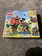 Lego Creator Treehouse Adventures 31053 100 Complete With Box