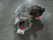 Transfer Case Out Of A 2013 Porsche Cayenne 4.8l With 84592 Miles